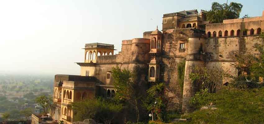 Historical Amp Heritage Sites In Haryana