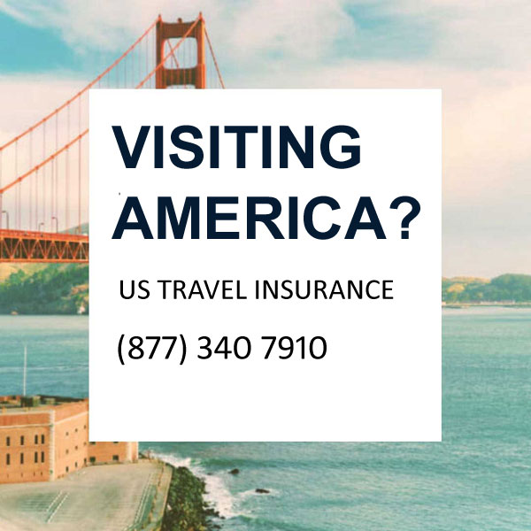 us visitor insurance
