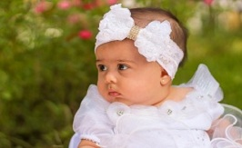 Indian Girl Baby Names starting with letter