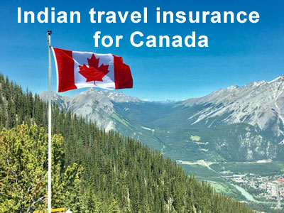 indian travel insurance for canada