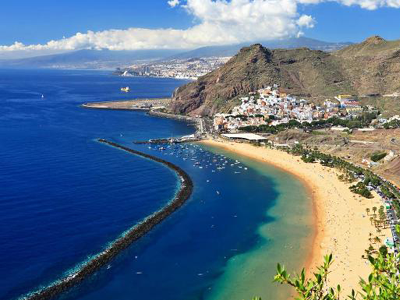 canary-islands in Spain