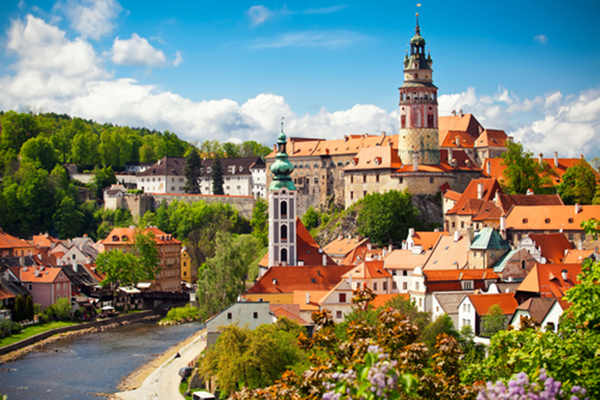 indian travel insurance for visiting Czech Republic