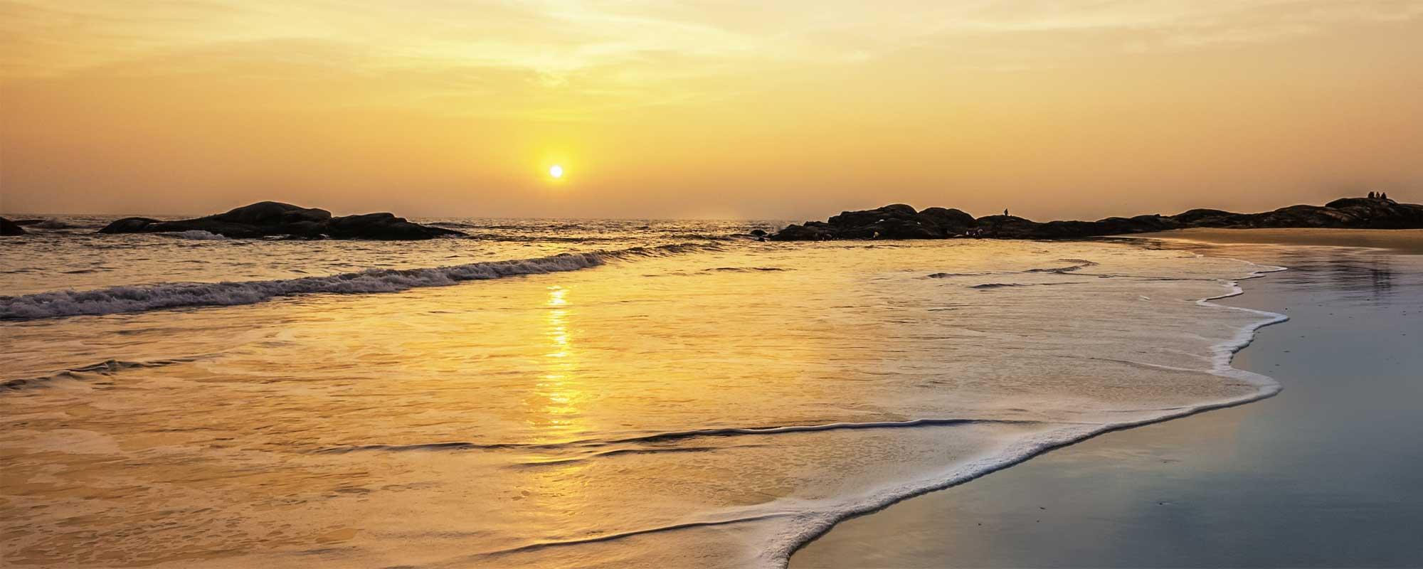 Best Beaches in Daman and Diu