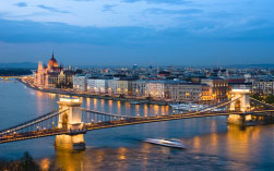 Hungary travel insurance