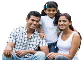 Reliance Family travel insurance