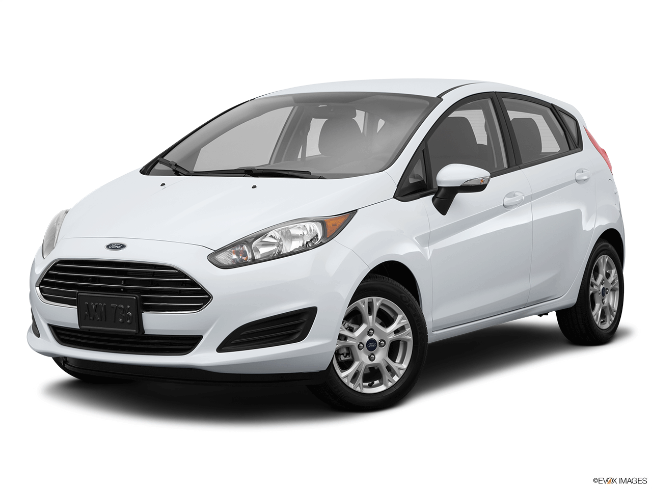 Ford Fiesta ...  sc 1 st  Nriol.com & Different models and prices of Ford Cars markmcfarlin.com