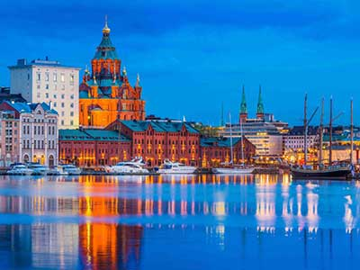 Care(Formarly Religare) Schengen visa insurance for Finland