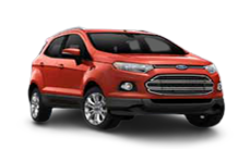 Ford EcoSport Model