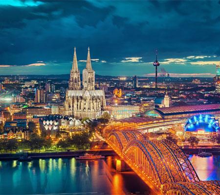 Bajaj Allianz travel insurance for Germany, Bajaj allianz ...