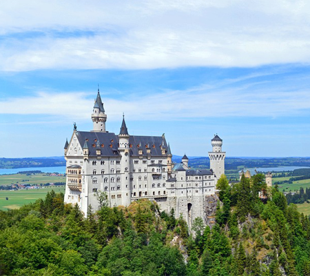 Germany  student travel insurance