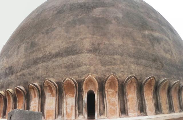 Gol Gumbaz The Famous Indian Monuments
