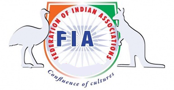 Indian associations in Australia