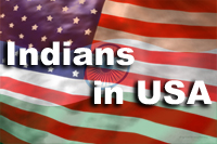 indians in usa