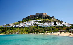 Greece travel insurance