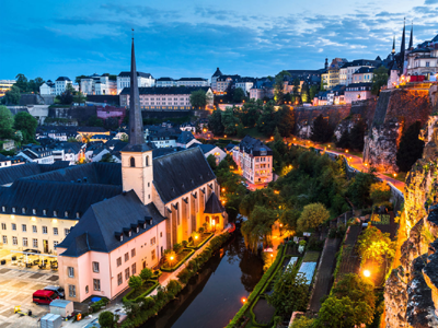 Religare Schengen visa insurance for Luxembourg