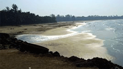 Mandwa and Kihim Beach