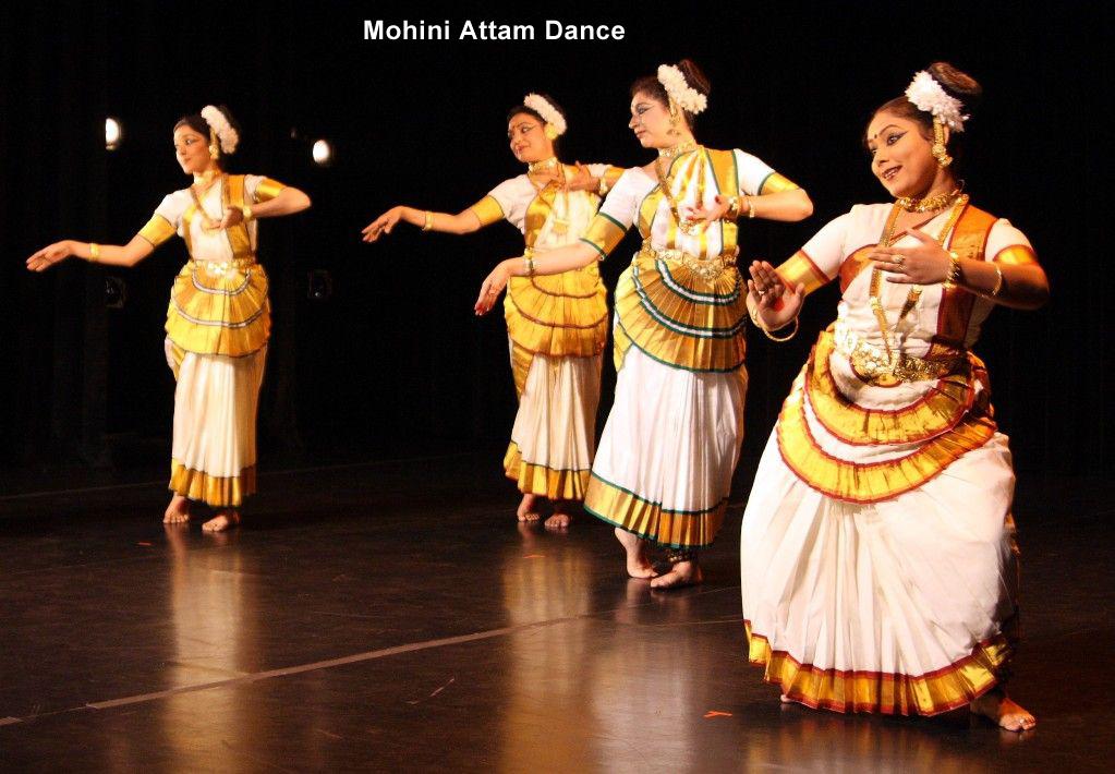 Indian Dances - kathakali dance, kuchipudi dance, odissi dance
