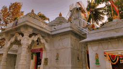 Shree Munisuvratswami Swetamber Jain Temple