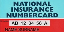 national number