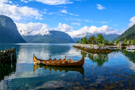 Bajaj travel insurance Norway from India