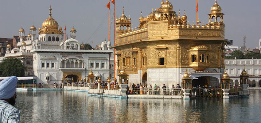 Golden Temple Amristar