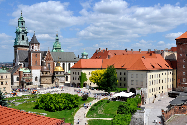 indian travel insurance for visiting Poland