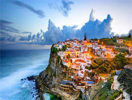 indian travel insurance for portugal