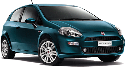 Different Models And Prices Of Fiat Cars
