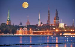 Latvia travel insurance
