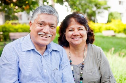 International travel insurance for Indian seniors