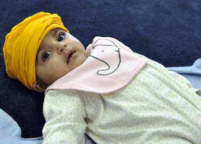Girl names sikh Sikh Baby