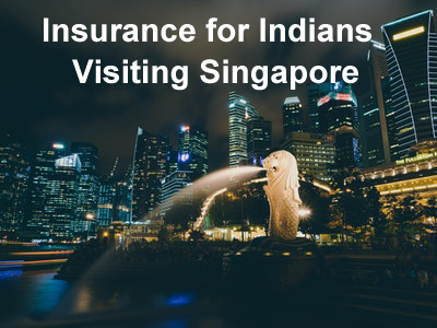 indian travel insurance for singapore