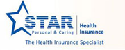 Star Health insurance logo