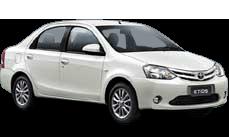 Toyota Etios Toyoto