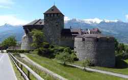 Liechtenstein travel insurance