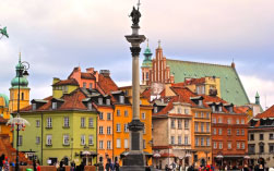 Poland travel insurance
