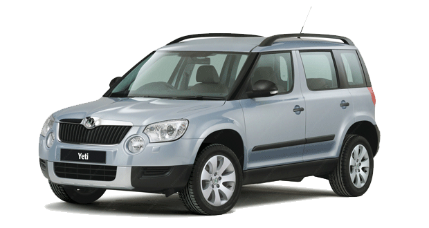 Different Models And Prices Of Skoda Cars